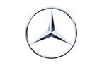 Mercedes légrugó